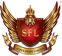 Live Stream: Super Fight League 14