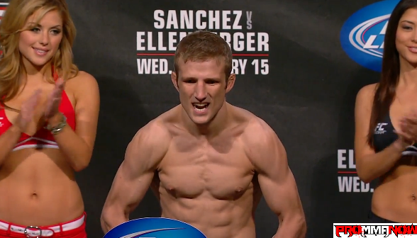 UFC on Fuel TV 1 main card recap: T.J. Dillashaw dominates Walel Watson, earns lopsided unanimous decision victory