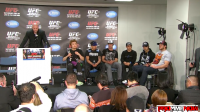 ufc 144 post fight presser