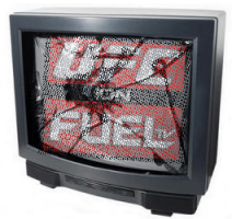 ufc on fuel shatters tv