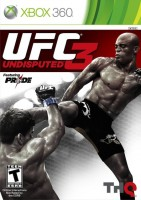 ufc undisputed 3 with anderson silva