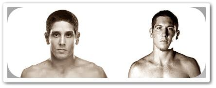 Jimy Hettes vs. Steven Siler added to UFC on FX 4 event in June
