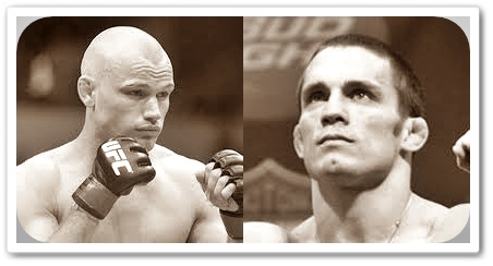 Martin Kampmann vs. Jake Ellenberger to headline TUF Live Finale on June 1st