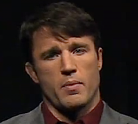 This video of Chael Sonnen roasting Randy Couture is nothing short of epic