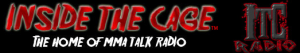 inside the cage radio