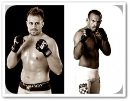 Fabio Maldonado will face Igor Pokrajac at the UFC on FUEL 3 event