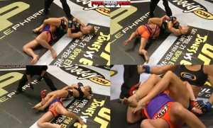 rousey armbars tate-collage