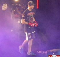 ryan couture walkout