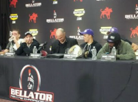Bellator 117 post-fight press conference | Live Stream