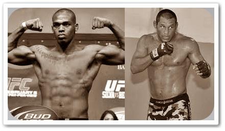 Jon Jones vs. Dan Henderson title fight official for UFC 151