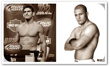 UFC on FUEL 2: Paulo Thiago looks to spoil Siyar Bahadurzada's long awaited UFC debut