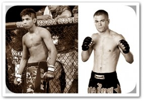 Miguel Torres(left) will face Michael McDonald at UFC 145