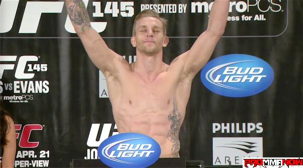 John Alessio signs multi-fight deal with Aggression Fighting Championship