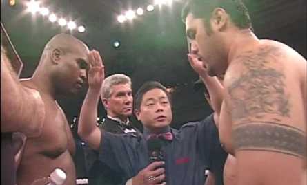 Monday Morning Fights: Cung Le, Mark Hunt, Gary Goodridge, Mirko Cro Cop