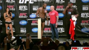 jon jones-interview 145 weigh ins