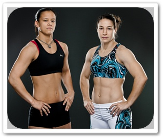 Invicta FC 2 lineup confirmed for Kansas City in July