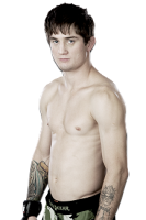 Bantamweight Ian Loveland won his UFC debut, but after two straight losses, he begins his comeback at Tachi Palace Fights 13