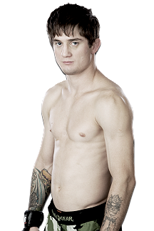 UFC vet Ian Loveland looking to bounce back at Tachi Palace Fights 13
