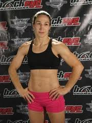 Olympic medalist Sara McMann signs with Strikeforce