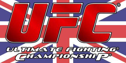 The UFC returns to the U.K. on Sept. 29th at Nottingham's Capital FM Arena