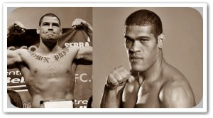 Former champion Cain Velasquez will face Antonio Silva at UFC 146
