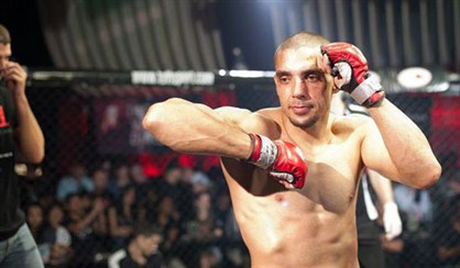 Malaysia's Adam Kayoom will face Gregor Gracie at ONE FC: Destiny of Warriors