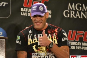 bigfoot silva2