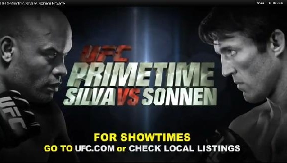 Video: 'UFC 148 Primetime: Silva vs. Sonnen' full episode