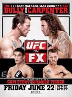 UFC-on-FX-4-Maynard-Guida-poster