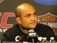 BJ Penn: Top 5 moments of his legendary career