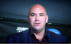 Dana White, UFC, ProMMAnow.com