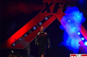 dustin west xfc walkout