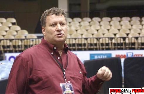 XFC President John Prisco talks growth of XFC, women's MMA and current state of MMA