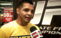 Leonard Garcia signs with Legacy FC, will debut July 19 against Rey Trujillo