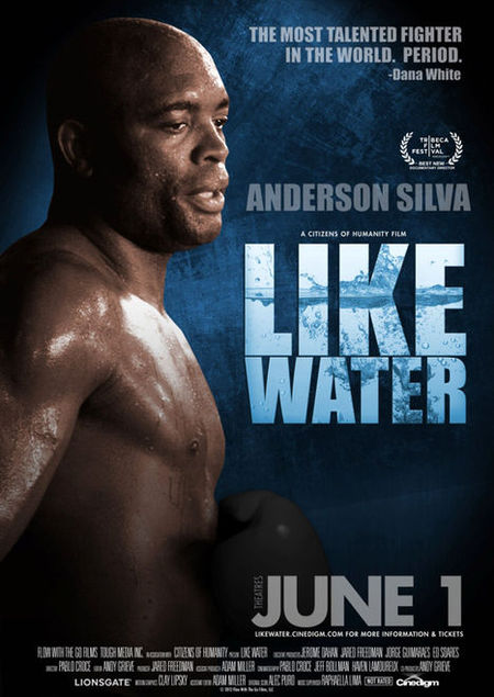 like water documentary review essays