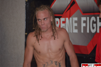 Nate 'The Train' Landwehr XFC 26 vlog – part 1