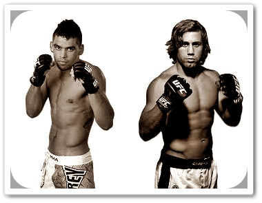 UFC 149 preview: Can Urijah Faber capitalize on potential final title shot against Renan Barao?