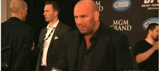 Dana White UFC 149 post-fight media scrum (Video)