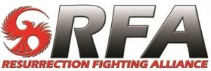 Resurrection Fighting Alliance heads to South Dakota for RFA 17