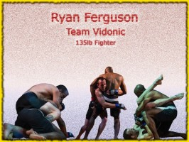 Ryan Ferguson promo