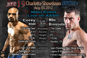 XFC-19-Main-Event-Corey-Hill-vs-Mike-Bronzoulis-Live-on-AXStv1