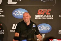 Watch the UFC 170 pre-fight press conference LIVE today on ProMMAnow.com starting at 4 p.m. ET