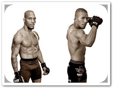 UFC 148 preview: Mike Easton looks to climb bantamweight ladder against Ivan Menjivar