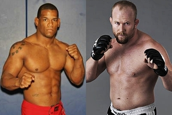 Lombard vs. Boetsch: Countdown to UFC 149 *VIDEO*