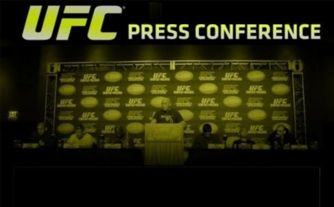 UFC Fight Night 39 post-fight press conference | VIDEO
