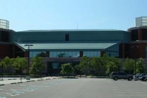 University of Rhode Island's Ryan Center