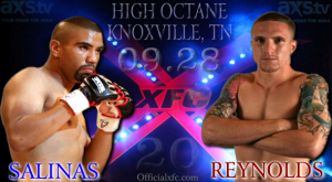 XFC_20_Salinas_vs_Reynolds_Featured