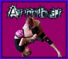 armbar