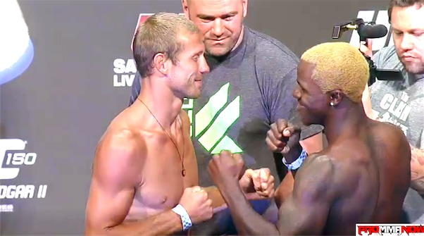 UFC 150 recap: Donald Cerrone KO's Melvin Guillard in devastating fashion