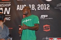 Sam Alvey vs. Derek Brunson set for UFC Fight Night Nashville